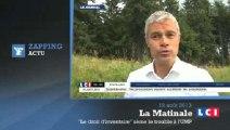 Droit d'inventaire : les cadres UMP à couteaux tirés