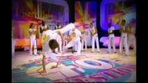 Capoeira Paris Vamos - Acrobaties show et spectacles