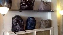 Nouveauté QUIKSILVER FRANCE Collection en vente chez S'Cale Boutik 28 avenue auber Nice face à la gare Thiers