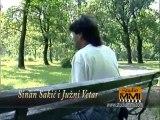 Sinan Sakic & Juzni Vetar - Sve je postalo pepeo i dim (Official Video)