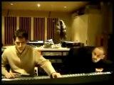 Chiens de Paille - Studio  - Aux derniers mots Remix