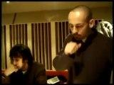Chiens de Paille - Studio - Prison Remix