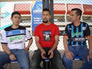 Gallos TV Programa 316 con Yasser Corona