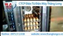 Lò nướng bánh mì, lò nướng bánh mỳ, lo nuong banh my, lo nuong banh gia re, lo nuong banh doi luu - Lh  0975512038