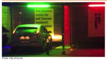 Zurich Unveils Sex Drive-In for Prostitutes
