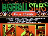 First Level - Only - Baseball Stars : Be a Champ ! - Nintendo