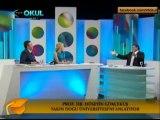 Yakındoğu Üniversitesi Rektörü Prof. Dr. Hüseyin Gökçekuş (1)