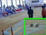 Tiri di Precisione - SBARRO Benedetto Vs ZIRALDO Simone (25-15) e BUOSI Franco Vs ELLERO Simone (13-17)