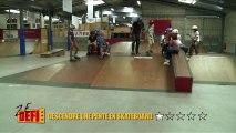 Ze Défi : le skate