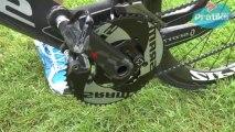 Triathlon : Vélo - Présentation des vitesses, plateaux & pignons
