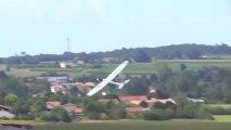 Vol de pente à PONS