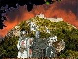 Vestiges du pays Cathare