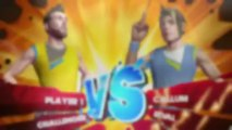 Kinect Sports Rivals - from science to experience