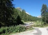 La Croix D'Aquila ( 2440 m)