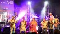 Heures Vagabondes 2013 : Kassav en concert le 17 août à Monts Sur Guesnes