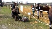 Un label qualité pour chevaux de loisirs à la Maison Familiale et Rurale