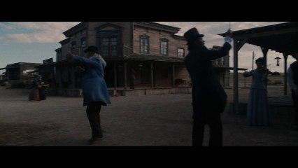 SHERIF JACKSON - Bande Annonce HD - Ed Harris, January Jones. Le 9 octobre au cinema