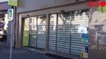 Décès du patron du Carrefour city : les réactions - Décès du patron du Carrefour city : les réactions