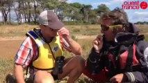Sortie kayak - Sortie kayak en petite mer de Gâvres