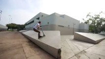 Worlds Best Pro Scooter Tricks 2013 HD - 21 Stairs,Double Backflip, FREESTYLE