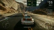 Need for Speed Rivals - Gameplay Trailer de la Gamescom 2013