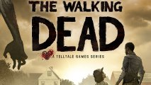 CGR Trailers - THE WALKING DEAD PlayStation Vita Launch Trailer