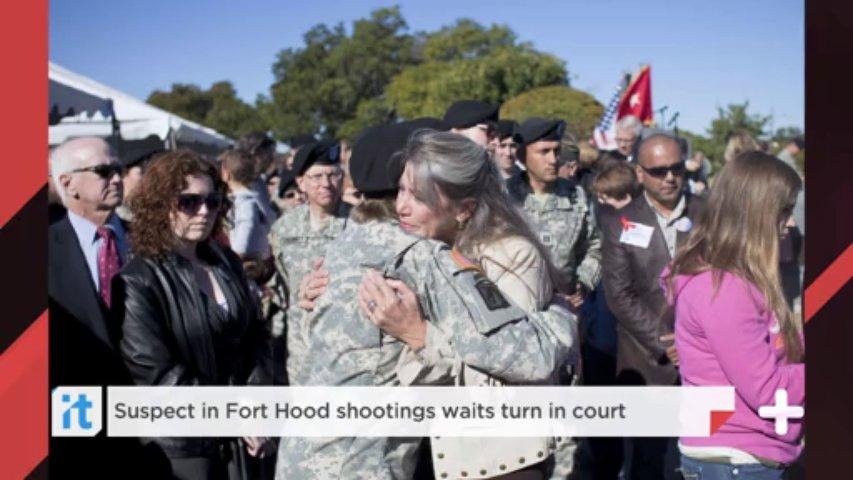 US Military Judge Deliberating Manning's Sentence