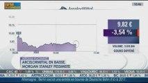 Bourse française, des secteurs à favoriser : Thibault François dans Intégrale Placements - 20/08