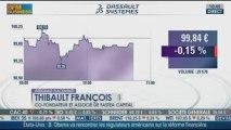 Les entrées et sorties du CAC 40 : Thibault François dans Intégrale Placements - 19/08