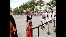 Templiers de Senlis aux Fêtes Jeanne Hachette de Beauvais