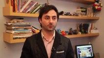 Teaser - Leonardo di Caprio ensina a decorar quarto de menino