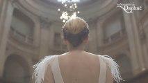 32- La Mariée aux Cheveux Courts / Les Mercredis de Daphné