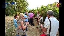 "La Rioja - Spain 24.09-1.10.2011 (In the Programme ""Intercultural SKILLS - Skills for Life''"