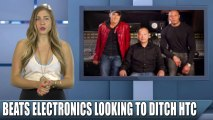 Beats Electronics, Jimmy Iovine and Dr. Dre, buying out HTC?