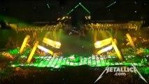 Metallica - Cyanide [Palacio de los Deportes Mexico City, Mexico August 1 2012]