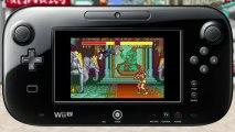 Console Nintendo Wii U - Street Fighter 2 The World Warrior (eShop)