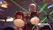 Metallica - One [Palacio de los Deportes Mexico City, Mexico August 2 2012]