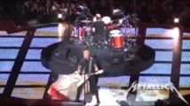 Metallica - Battery [Palacio de los Deportes Mexico City, Mexico August 6 2012].Metallica -