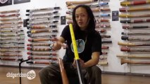 What is a Didgeridoo - Learning the Didgeridoo