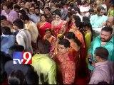Nandamuri Balakrishna daughter wedding ceremony - Part 3