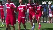 Ricardo Carvalho : ''Donner le maximum''