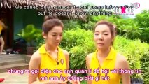 [Vietsub] DVD All About Girls Generation Paradise In Phuket Disk 1 - SNSD [360kpop]-2