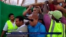 Egypte : les Frères musulmans décapités