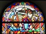 Der heilige Gral, die Gralskirche im Wald von Broceliande, Wald von Broceliande, la-fontaine.tv