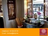 restaurant chinois thaï vietnamien jardin d'asie waterloo bruxelles fêtes sablon 2013 cuisine asiatique pas cher buffet terrasse