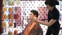 Clinique du Cheveu Antoinette Salon de coiffure au Mans