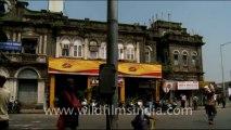 684.Victoria Terminus, VT or Chhatrapati Shivaji Terminus