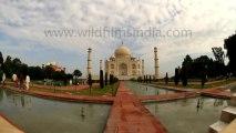 825. Taj mahal in High Defination