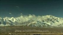 897.Ladakh land of High passes