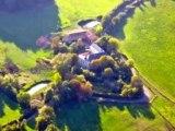 PN2905  Vente propriété Tarn.  Château du 18ème siècle de 490 m²  de SH, 8 chambres +Appartement et studio. 19 ha de terres , Cordes sur Ciel,
